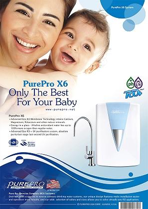 purepro x6